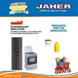 Catálogo Jaher ( 9 días más )
