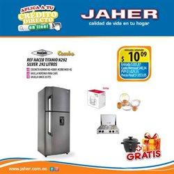 Ofertas de Tecnología y Electrónica en el catálogo de Jaher en Babahoyo ( 2 días más )