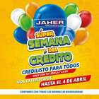 Catálogo Jaher en Machala ( Caducado )