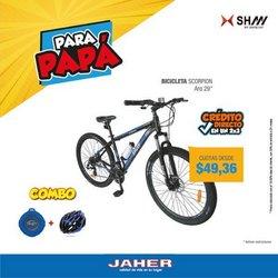 Catálogo Jaher ( 6 días más)