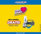Cupón Jaher ( 13 días más )