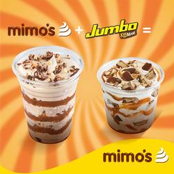 Ofertas de Mimo's  en el folleto de Quito