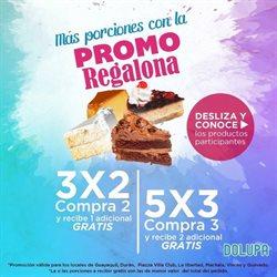 Ofertas de Restaurantes en el catálogo de Dolupa en Buena Fé ( 4 días más )