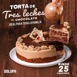 Ofertas de Restaurantes en el catálogo de Dolupa en Montecristi ( 14 días más )