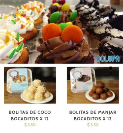 Ofertas de Restaurantes en el catálogo de Dolupa ( 30 días más)