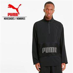 Catálogo Puma en Duran ( Más de un mes )