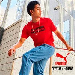 Ofertas de Deporte en el catálogo de Puma ( 9 días más)