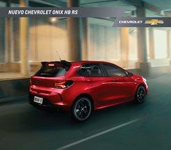 Ofertas de Carros, Motos y Repuestos en el catálogo de Chevrolet ( Más de un mes)
