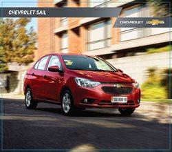 Ofertas de Carros, Motos y Repuestos en el catálogo de Chevrolet en Santa Ana ( Más de un mes )