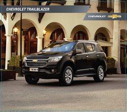 Ofertas de Carros, Motos y Repuestos en el catálogo de Chevrolet en Latacunga ( Más de un mes )