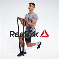 Ofertas de Ropa, Zapatos y Complementos en el catálogo de Reebok en Milagro ( Más de un mes )