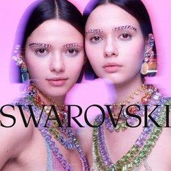 Ofertas de Swarovski en el catálogo de Swarovski ( 13 días más)