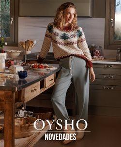 Catálogo Oysho ( 7 días más )