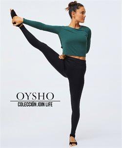 Catálogo Oysho ( 2 días más )