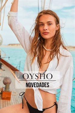 Ofertas de Oysho en el catálogo de Oysho ( 17 días más)