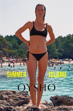 Ofertas de Oysho en el catálogo de Oysho ( 30 días más)
