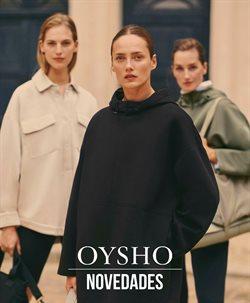 Ofertas de Oysho en el catálogo de Oysho ( 15 días más)