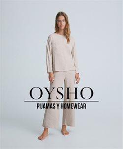 Ofertas de Oysho en el catálogo de Oysho ( Más de un mes)