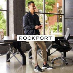 Ofertas de Rockport en el catálogo de Rockport ( Más de un mes)