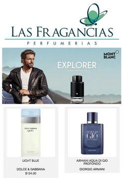 Ofertas de Belleza en el catálogo de Las Fragancias ( 5 días más)