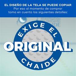 Ofertas de Hogar y Muebles en el catálogo de Chaide en Pichincha ( 15 días más )