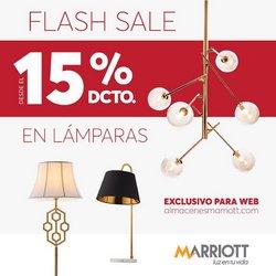 Catálogo Marriott Almacenes ( Vence mañana)