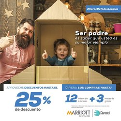 Ofertas de Marriott Almacenes en el catálogo de Marriott Almacenes ( 6 días más)