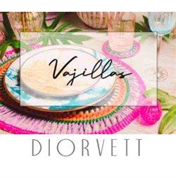 Catálogo Diorvett ( 16 días más )
