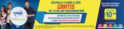 Ofertas de TV Cable  en el folleto de Guayaquil