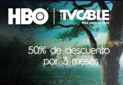 Cupón TV Cable en Rocafuerte ( 14 días más )
