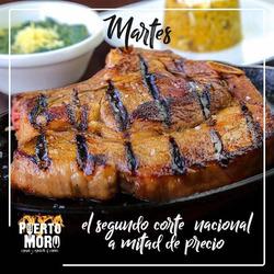 Ofertas de Puerto Moro  en el folleto de Guayaquil