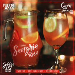 Ofertas de Puerto Moro  en el folleto de Quito