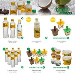 Ofertas de Restaurantes en el catálogo de Coco Express en Montecristi ( 4 días más )