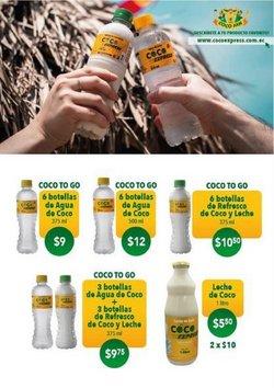 Ofertas de Coco Express en el catálogo de Coco Express ( 4 días más)