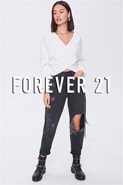 Catálogo Forever 21 ( 17 días más )