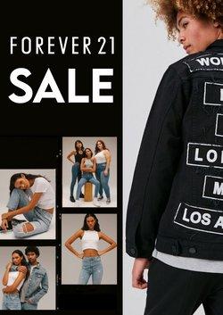 Catálogo Forever 21 ( Publicado hoy)