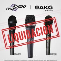 Ofertas de Pro Sonido  en el folleto de Guayaquil