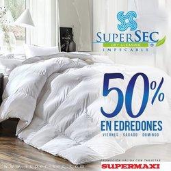 Ofertas de Supersec Dry Cleaning en el catálogo de Supersec Dry Cleaning ( 26 días más)