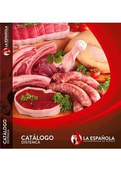 Ofertas de Supermercados en el catálogo de La Española en Duran ( Más de un mes )