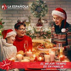Catálogo La Española ( Caducado )