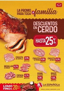 Catálogo La Española ( 4 días más)