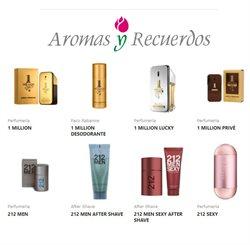 Catálogo Aromas y Recuerdos ( 9 días más )
