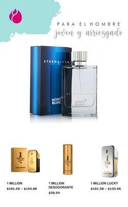 Ofertas de Belleza en el catálogo de Aromas y Recuerdos ( 26 días más)