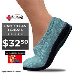 Ofertas de Ropa, Zapatos y Complementos en el catálogo de Doctor Pie en Portoviejo ( 15 días más )