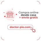 Cupón Doctor Pie en Duran ( 18 días más )