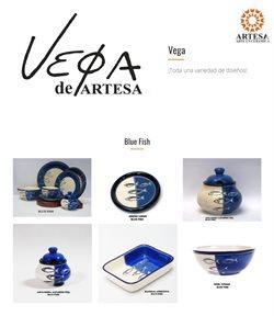 Ofertas de Hogar y Muebles en el catálogo de Artesa en Quito ( 13 días más )