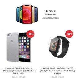 Ofertas de Apple en el catálogo de Mundomac ( Vence mañana)