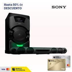 Ofertas de Sony  en el folleto de Quito