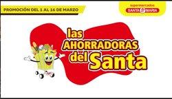 Catálogo Santa Maria ( 7 días más )