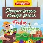 Catálogo Santa Maria en Ibarra ( Caduca hoy )